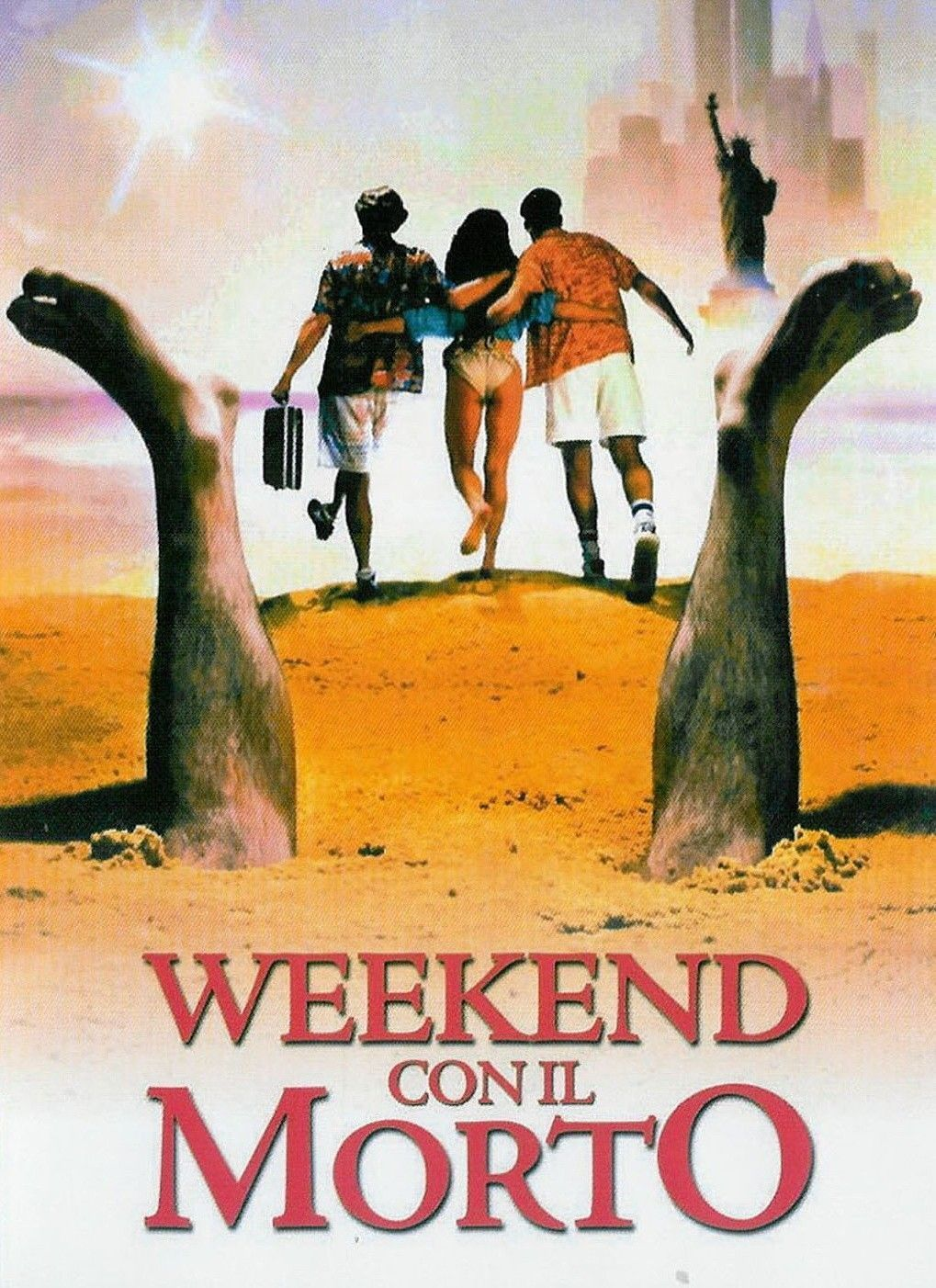 Foto Del Film Weekend Con Il Morto Screenweek