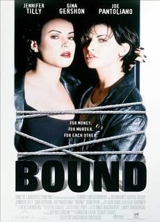 Bound - torbido inganno