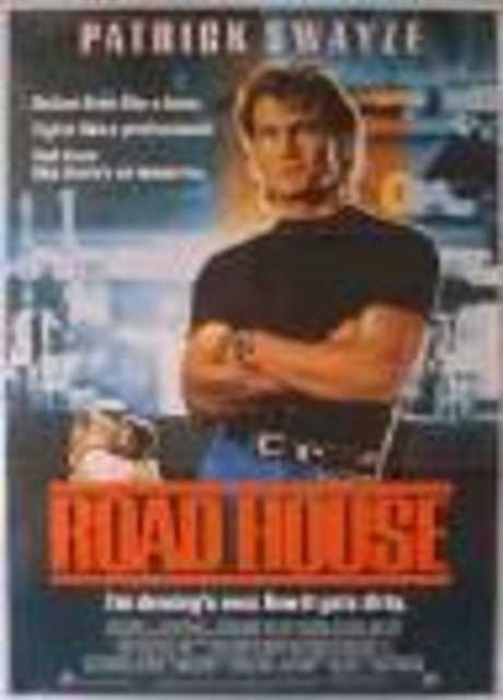 Il Duro del Road House