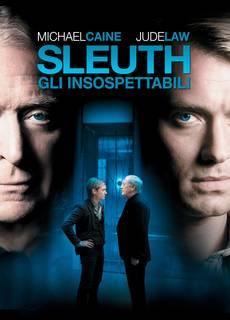 Sleuth - Gli insospettabili