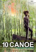 10 canoe