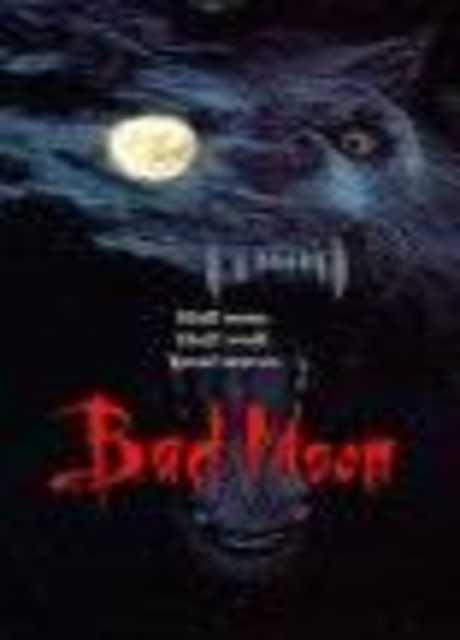 Bad Moon-luna mortale