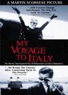 Il mio viaggio in Italia
