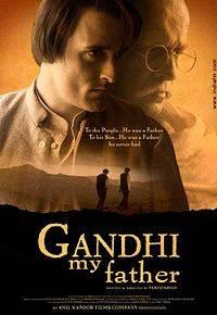 Gandhy My Father