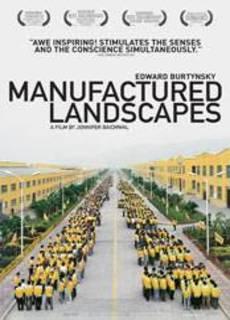 Manufactured Landscapes