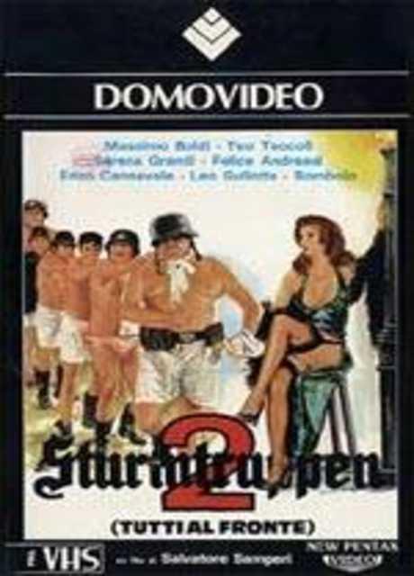 Sturmtruppen 2 - Tutti al fronte