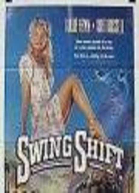 Tempo di swing