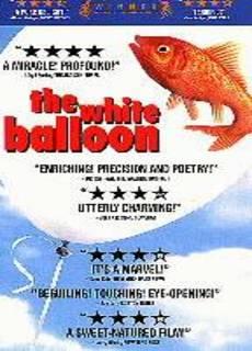 Il palloncino bianco