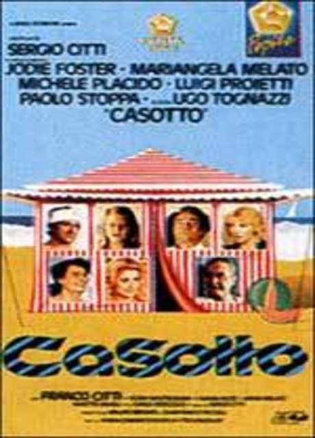 Casotto
