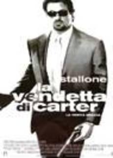 La Vendetta di Carter