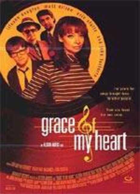 Grace of My Heart-La grazia del mio cuore