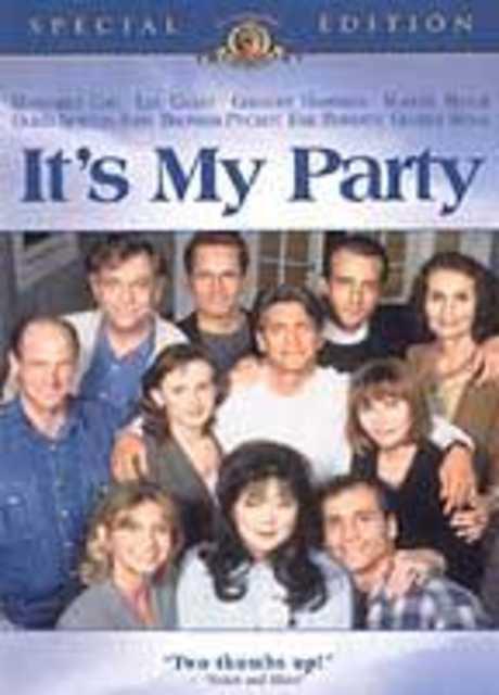 Un party  per Nick