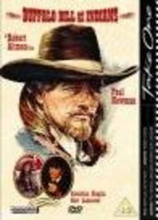 Buffalo Bill e gli indiani: ovvero la lezione di storia di Toro Seduto