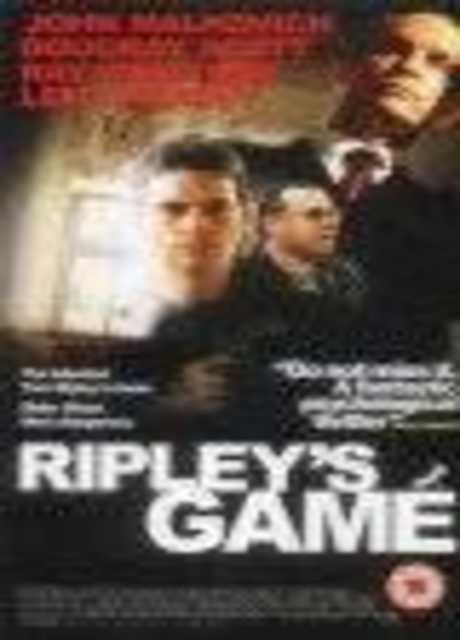 Il gioco di Ripley