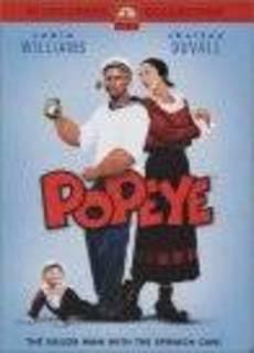 Popeye -Braccio di ferro