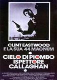 Cielo di piombo ispettore Callaghan