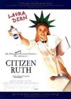 La storia di Ruth-Donna americana