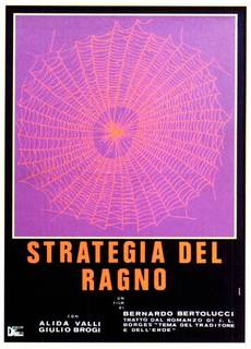 Strategia del ragno