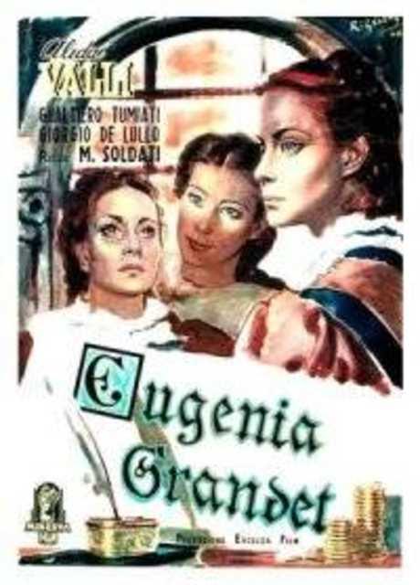 Eugenia Grandet