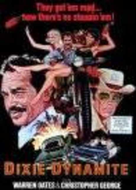 Dixie Dynamite e Patsy Tritolo
