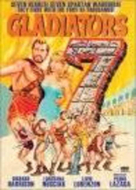I sette gladiatori
