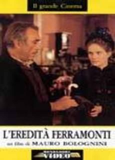 L'eredità Ferramonti