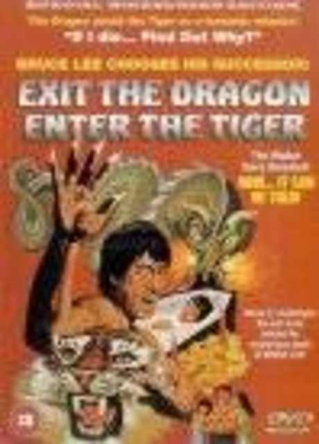 Esce il Drago entra la Tigre
