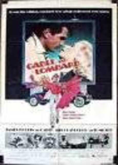 Gable e Lombard: un grande amore