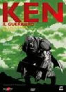 Ken il guerriero - La leggenda di Toki