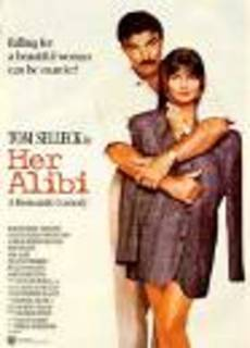 Alibi seducente
