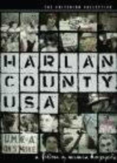 Harlan County U.S.A.