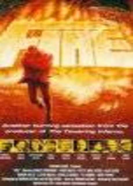 Il colosso di fuoco