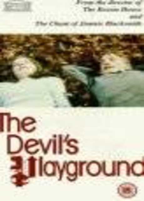 Il Cortile del Diavolo
