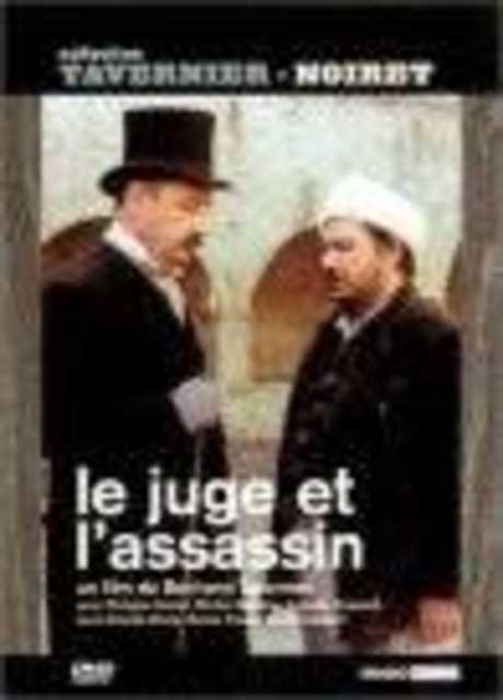 Il giudice e l'assassino
