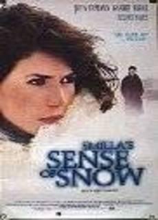 Il senso di Smilla per la neve