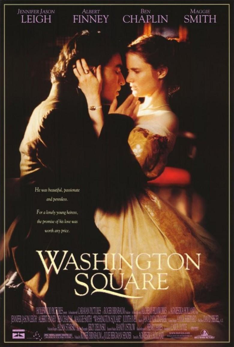 Washington Square - L'ereditiera