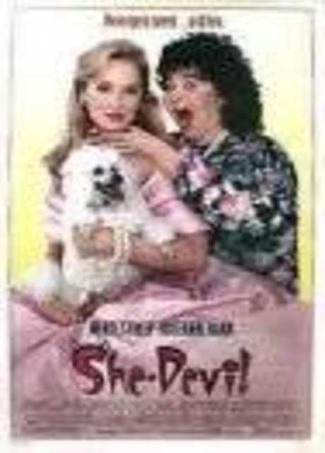She-Devil - Lei, il diavolo