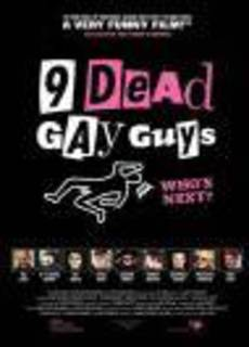 Nine Dead Gay Guys