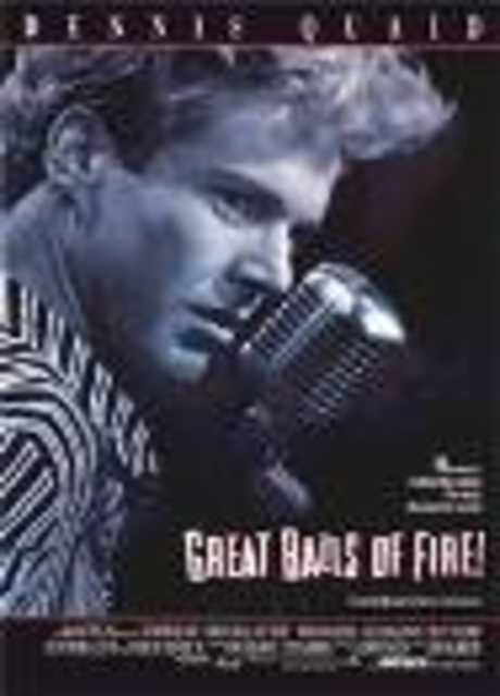 Great Balls of Fire! - Vampate di fuoco