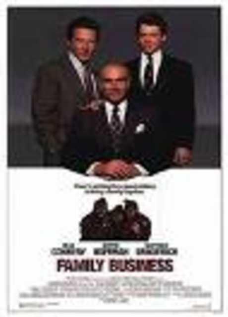 Sono affari di famiglia