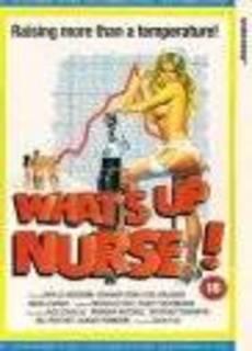 L'infermiera specializzata in...