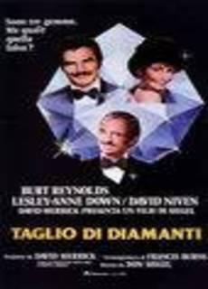 Taglio di diamanti