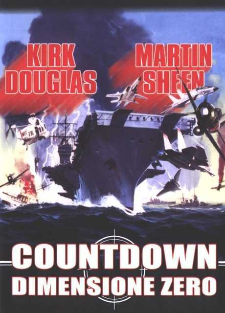 Countdown dimensione zero