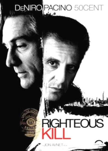 Sfida Senza Regole - Righteous Kill