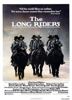 I cavalieri dalle lunghe ombre