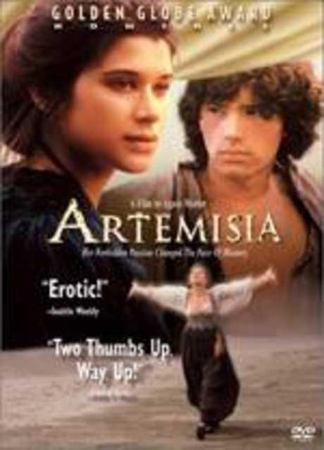 Artemisia. Passione estrema