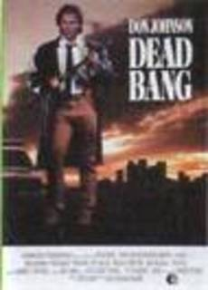 Dead bang - A colpo sicuro