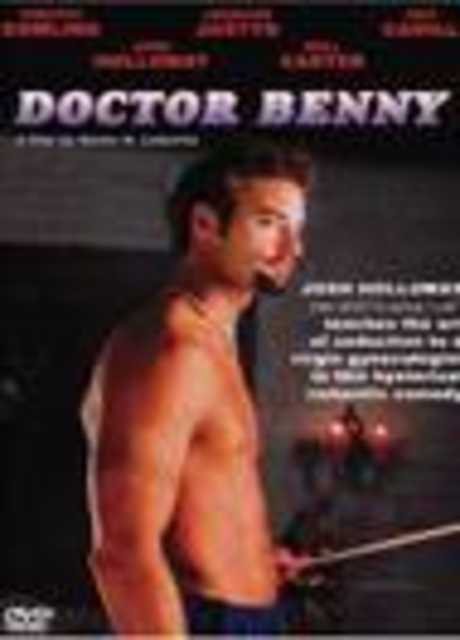 Doctor Benny