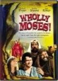 Io, modestamente, Mosè