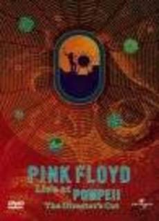 Pink Floyd live at Pompeii